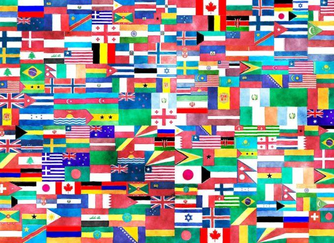26 settembre – Al campus del Pionta si celebra la Giornata europea delle lingue
