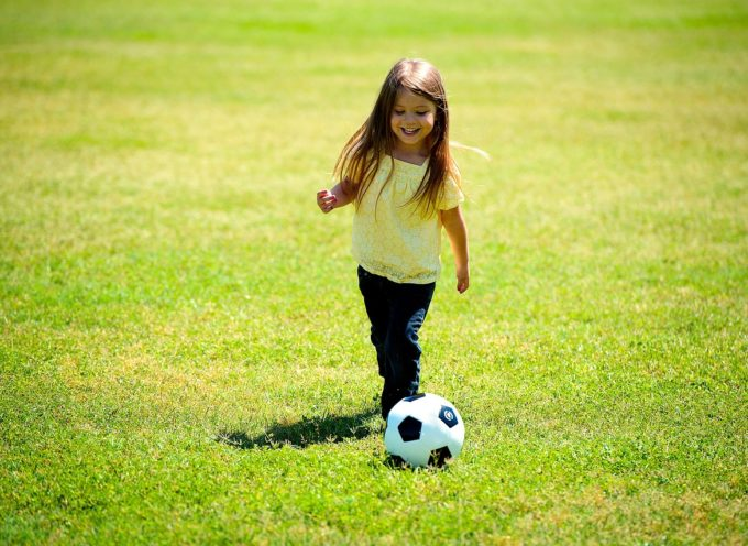 """Evento sportivo, solidale e sociale: """"Siamo tutti nel pallone!"""""""