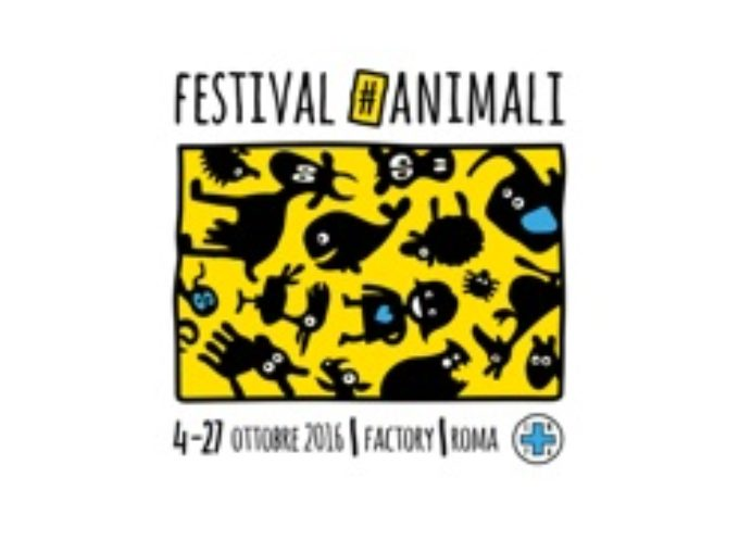 Festival #animali 2016