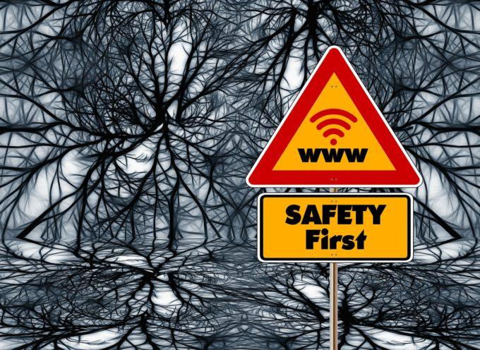 Lavoro: A Candia, nel campo della Sicurezza del Web