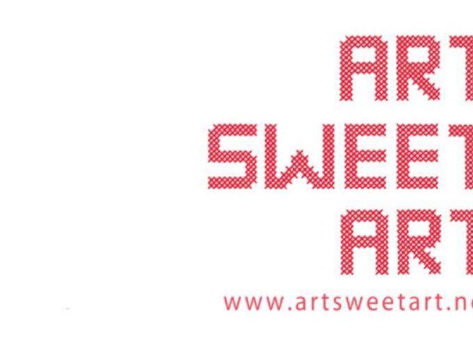 Art Sweet Art: nuovi modi di fruire l'arte