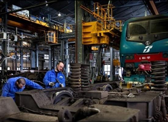 Ferrovie dello Stato: assegni di ricerca per ingegneri