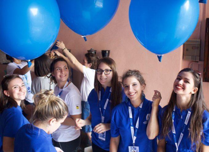 Servizio di volontariato al Festivaletteratura di Mantova