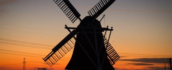 Formazione: Scambio giovanile in Olanda ad Agosto