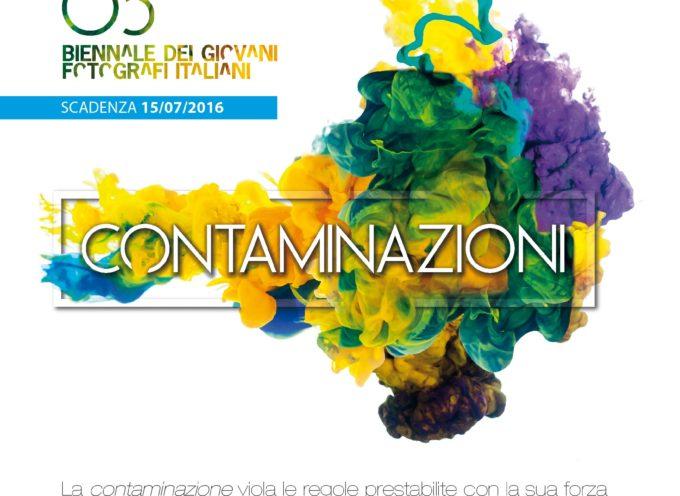 """Concorso """"Contaminazioni"""": 5º Biennale dei Giovani Fotografi Italiani"""