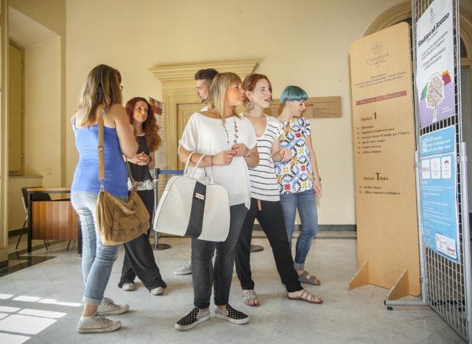 Scegliere l'Università: al Pionta uno sportello informazioni e colloqui con i professori