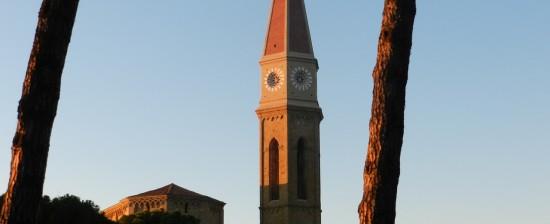 Nuovo orario estivo dello Sportello Unico e della Biblioteca di Arezzo