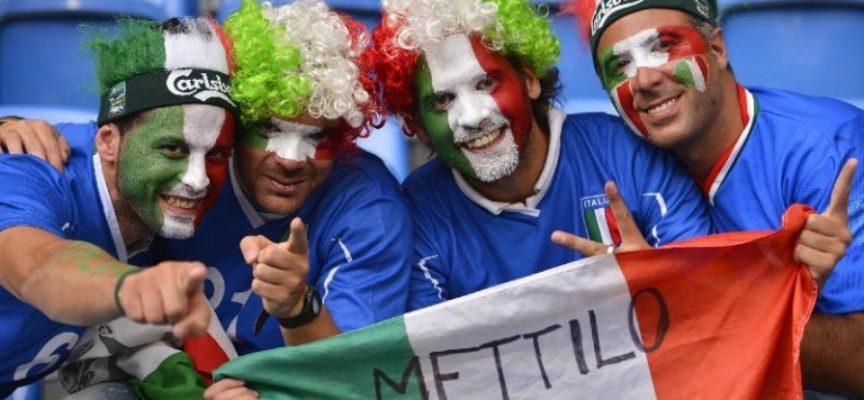 Programma volontari UEFA EURO 2020: selezione per 1000 volontari per partecipare alla manifestazione all'Olimpico in Roma e presso i siti ufficiali UEFA EURO 2020
