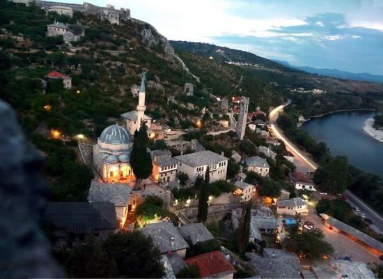 """Campi di volontariato internazionale: progetto """"I care for…"""" in ex Jugoslavia"""