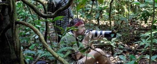 Programma YEG del National Geographic per giovani esploratori