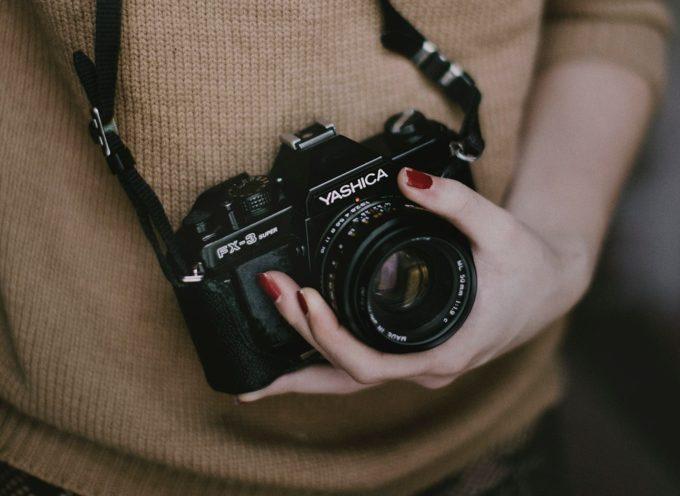 Borsa di studio per giovani fotografi