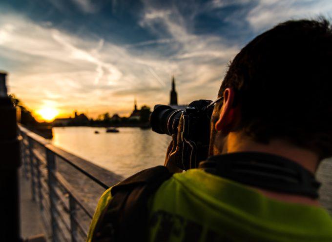 """Concorso fotografico """"Immagina l'Europa senza frontiere"""""""