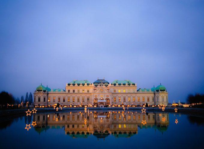 SVE: 11 mesi in Austria