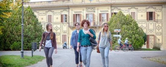 Info-Point Orientamento e immatricolazioni al Campus del Pionta di Arezzo
