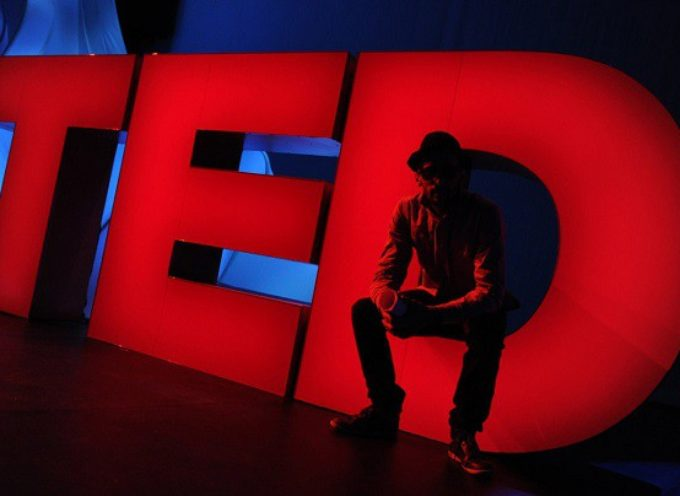 Borse di studio per la TED Conference 2017 di Vancouver