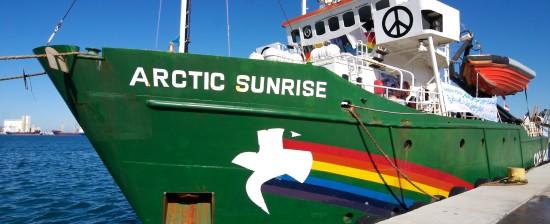 Diventa dialogatore Greenpeace
