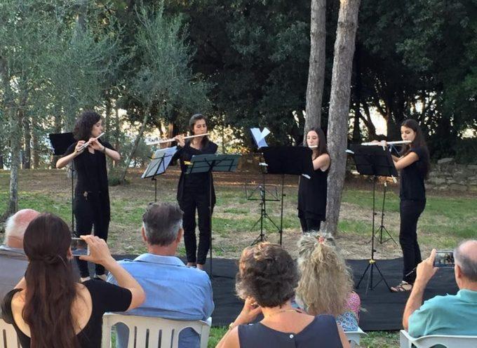 """""""I concerti del Parco"""", seconda edizione"""