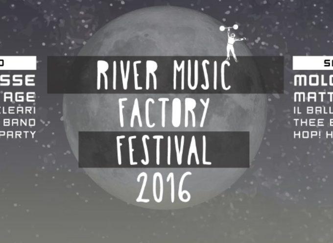 River Music Factory Festival 2016