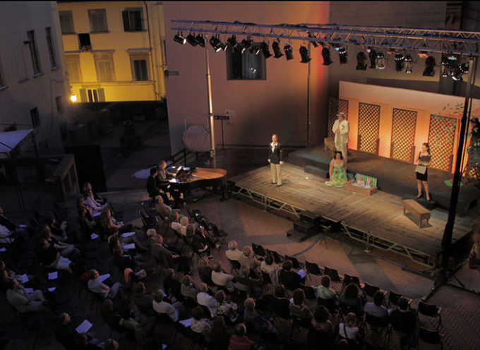 Arezzo Opera Festival, sette appuntamenti nell'estate aretina