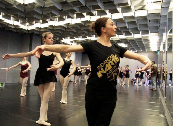La danza italiana si trova ad Arezzo per InDanza&InArte 2016