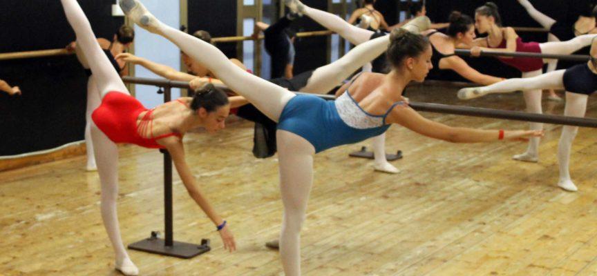 InDanza&InArte, ultima giornata con i big della danza internazionale