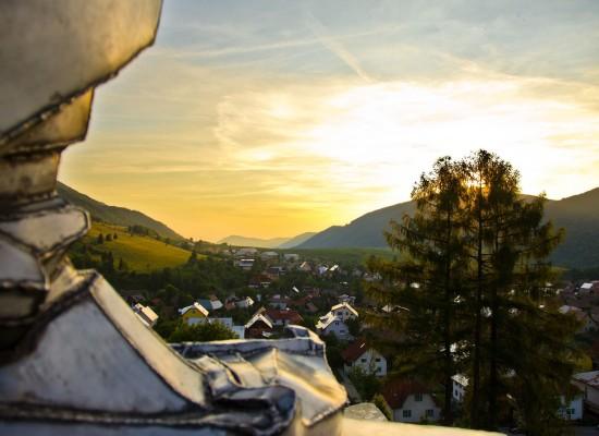 Scambio giovanile in Slovacchia sui Social Media