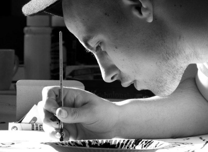 Ideaborn – contest artistico sui paesi in via di sviluppo
