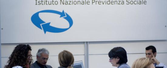 Pratica forense presso l'INPS in tutta Italia