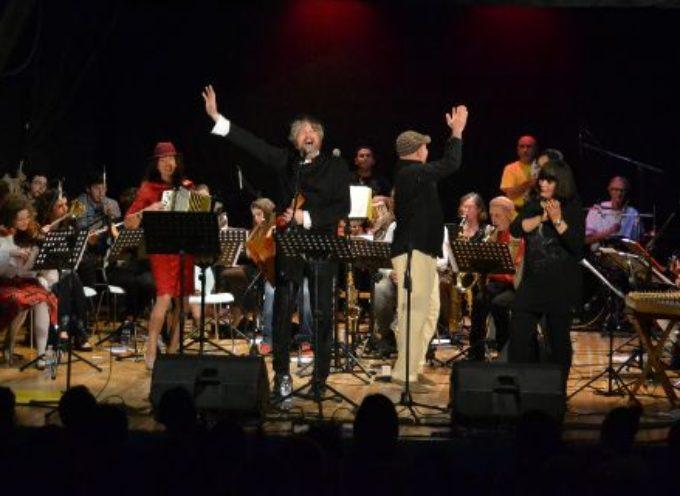 L'Orchestra Multietnica di Arezzo apre le danze del Festival delle Musiche 2016