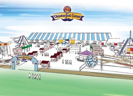 Oktoberfest Cuneo cerca 200 addetti tra cuochi, camerieri, logistica e servizi di accoglienza