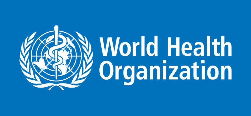 OMS: morbillo, obesità e vari virus da segnalare come casi urgenti