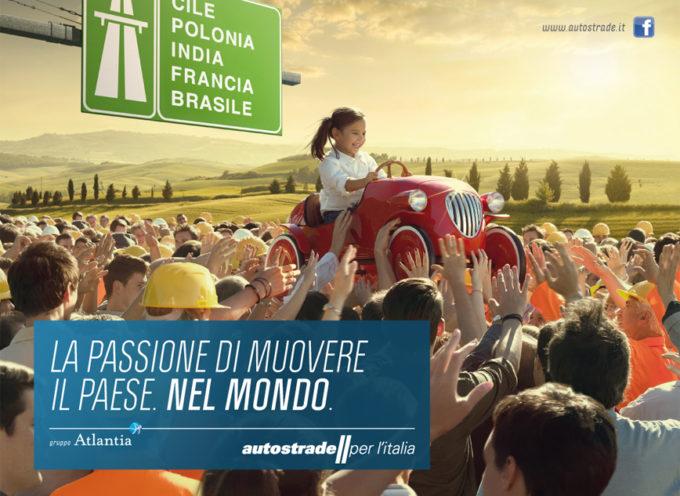Autostrade per l'Italia finanzia progetti sociali e di sviluppo del territorio