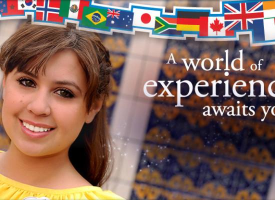 Tirocini retribuiti con il Cultural Representative Program di Walt Disney World – Orlando