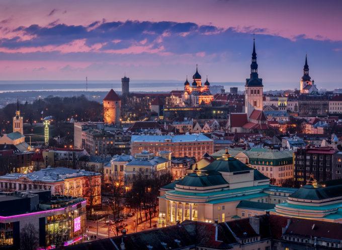 Cercasi volontari per Progetto SVE in Estonia e Lettonia