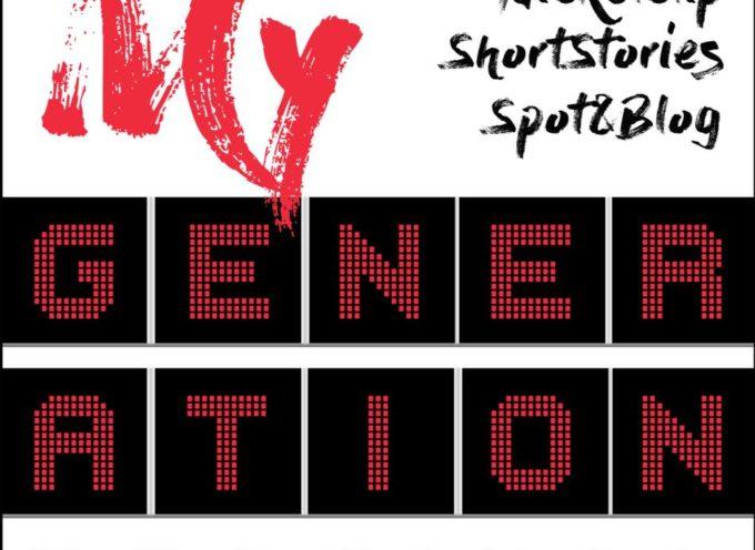"""""""MyGeneration Festival: Giovani Culture Creatività digitale"""""""