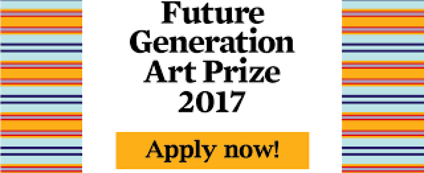 Future Generation Art Prize