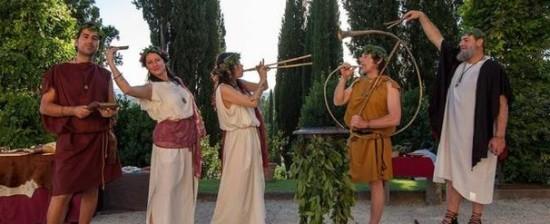 Etrusco.logic@. Celebrazioni etrusche nella lucumonia di Arezzo