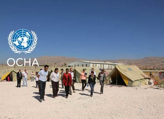 Nazioni Unite: internship (non retribuita) in risorse umane presso gli uffici di Ginevra