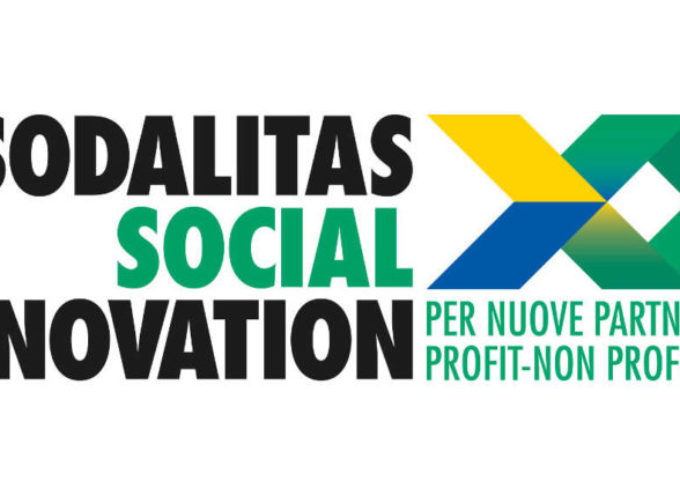 Bando Sodalitas Social Innovation