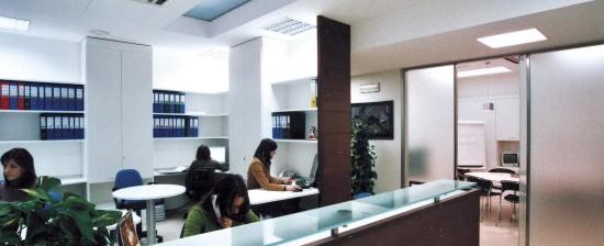 Nasce il Co-Working Center di Euroform. Disponibili 8 postazioni lavoro!