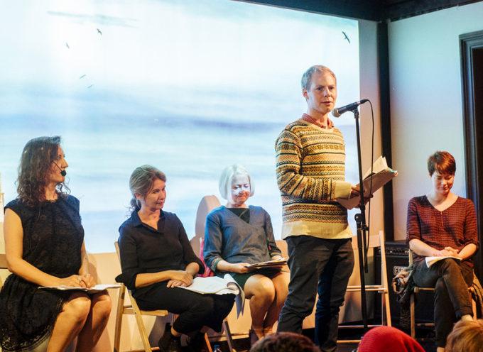 Premio di Poesia La sirena – I Edizione