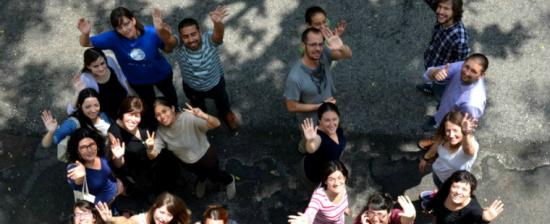 Vuoi fare un'esperienza unica nel settore degli aiuti umanitari?