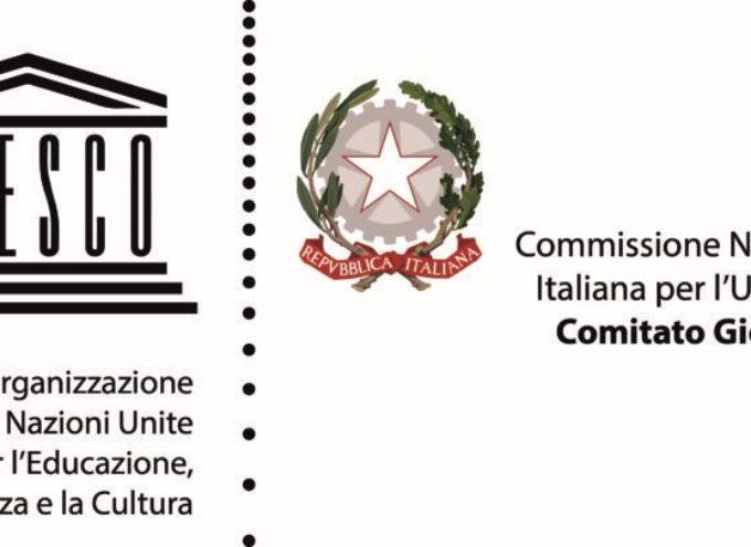 Bando Comitato Giovani Commissione Nazionale Italiana per l'UNESCO