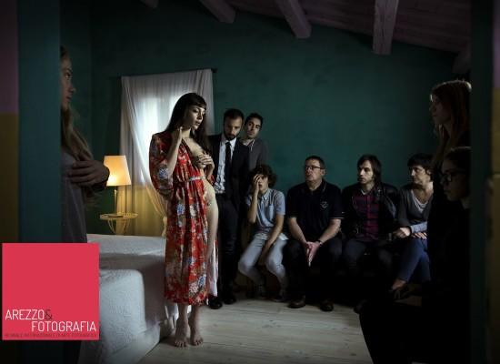 AREZZO & FOTOGRAFIA: Biennale internazionale di arte fotografica 2-11 dicembre 2016