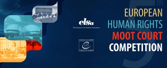 Concorso europeo di simulazione processuale sui diritti umani