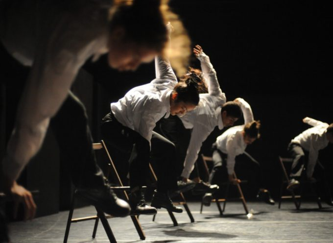 """Al Cinema Eden """"Mr. Gaga"""": una vita per la danza – giovedì 8 settembre"""