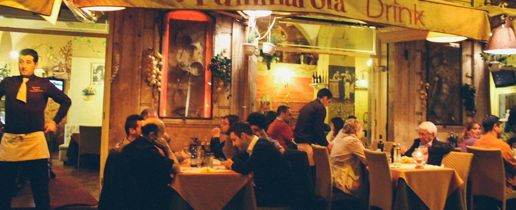In partenza corsi professionali per Barman e Pizzaiolo promossi da Cescot Arezzo