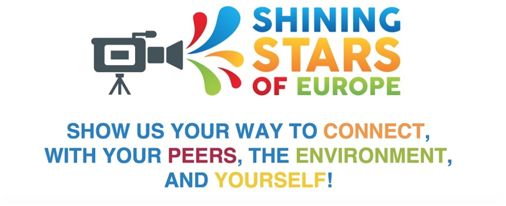 "Concorso video ""Shining Stars of Europe"""