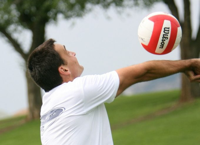 Club Arezzo Asd Volleyball Academy: la presentazione ufficiale della società