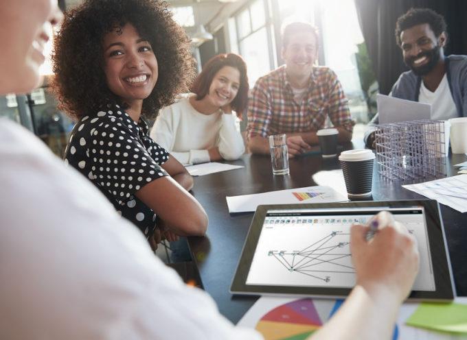 Concorso di idee sull'imprenditorialità sociale